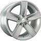 Диски Audi A90 silver | RU-SHINA.ru
