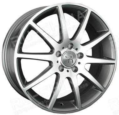 Mercedes-Benz MB145 8x19 5x112 ET43 66.6