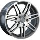 Диски Audi A25 GMF | RU-SHINA.ru