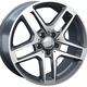 Диски Mercedes-Benz MB76 GMF | RU-SHINA.ru