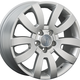 Диски Land Rover LR8 silver   RU-SHINA.ru