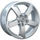 Диски Audi A52 silver | RU-SHINA.ru