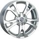 Диски Citroen Ci24 silver | RU-SHINA.ru