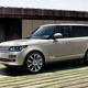 Диски Mak Highlands GMF на автомобиле Land Rover Range Rover IV| RU-SHINA.ru