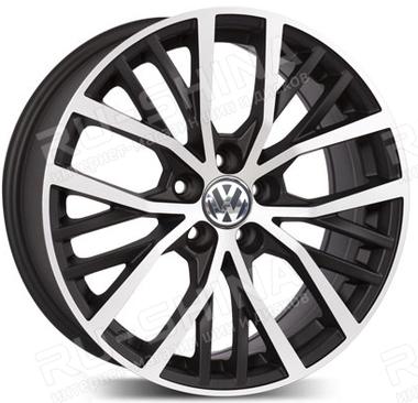 Volkswagen 952 7.5x17 5x100 ET38 57.1
