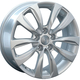 Диски Subaru SB31 silver | RU-SHINA.ru