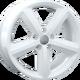 Диски Audi A55 white | RU-SHINA.ru