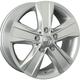 Диски Fiat FT20 silver | RU-SHINA.ru