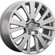 Диски Mazda MZ27 silver | RU-SHINA.ru