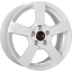 Диски Chevrolet GM26 white | RU-SHINA.ru