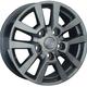 Диски Lexus LX40 GM | RU-SHINA.ru