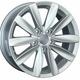 Диски Volkswagen VW130 silver | RU-SHINA.ru