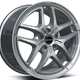 Диски Borbet XB metal grey | RU-SHINA.ru