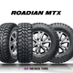 Шины Nexen Roadian MTX | RU-SHINA.ru