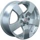 Диски KIA Ki45 silver | RU-SHINA.ru