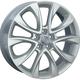 Диски Mazda MZ39 silver | RU-SHINA.ru