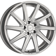 Диски LS FlowForming RC10 silver | RU-SHINA.ru