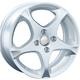Диски Chevrolet GM90 silver | RU-SHINA.ru
